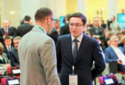 15-16 қарашада Алматыда Қазақстан қаржыгерлерінің VIII конгресі өтеді