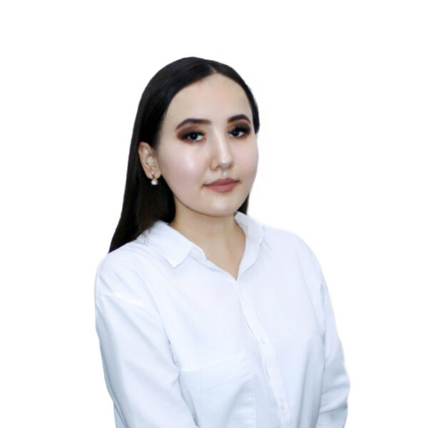 Бабаомар Раушан Еркінбекқызы